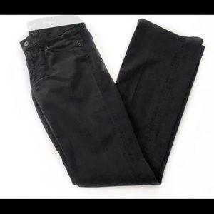 Seven For All Mankind Jeans Size 30 Black